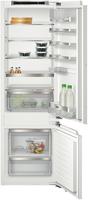 Siemens KI87SAD30 Kühl-Gefrierschrank (Weiß)