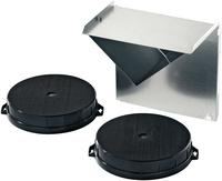 Siemens LZ52750 Küchen- & Haushaltswaren-Zubehör (Schwarz, Edelstahl)