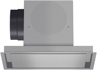 Siemens LZ56700 Küchen- & Haushaltswaren-Zubehör (Schwarz, Edelstahl)