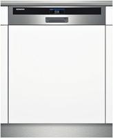 Siemens SN56V594EU Spülmaschine (Edelstahl, Weiß)