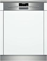 Siemens SX56N594EU Spülmaschine (Weiß)