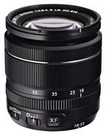 Fujifilm Fujinon XF18-55mmF2.8-4 R LM OIS (Schwarz)