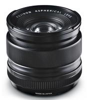 Fujifilm Fujinon XF14mmF2.8 R (Schwarz)