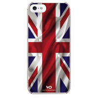 Hama Flag UK iPhone 5 (Mehrfarbig)