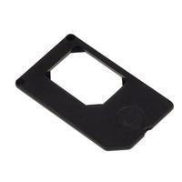 Hama Nano-/SIM-Adapter (Schwarz)