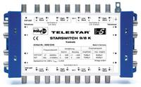 Telestar Starswitch 9/8 K (Blau, Weiß)