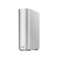Western Digital 2TB My Book Studio USB 3.0 (Aluminium)