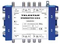 Telestar STARSWITCH 5/8 K (Blau, Weiß)
