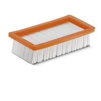 Kärcher 6.415-953.0 Staubsauger-Zubehör und Verbrauchsmaterial (Orange, Weiß)