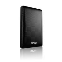 Silicon Power 500GB Diamond D03 (Schwarz)