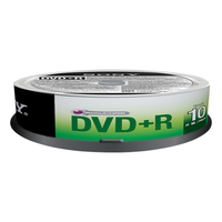 Sony DVD-R Disc, 10er-Pack
