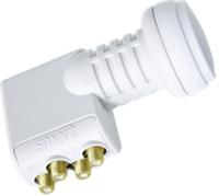 Smart Quad Switch TQS (Weiß)