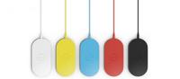 Nokia DT-900 schwarz Wireless Charging Plate (Schwarz, Blau, Rot, Weiß, Gelb)