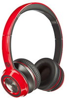 Monster Cable NCredible NTune (Rot)
