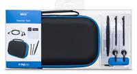 Bigben Interactive BB310153 Spielcomputertaschen u. Zubehör (Schwarz, Weiß)