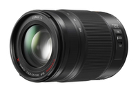 Panasonic H-HS35100E Kameraobjektiv (Schwarz)