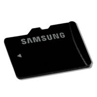 Samsung 8GB MicroSDHC Class 4 (Schwarz)