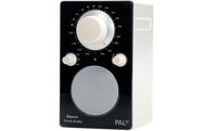 Tivoli Audio PAL BT (Schwarz, Weiß)