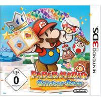 Nintendo Paper Mario: Sticker Star