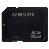 Samsung 16GB SDHC CL6