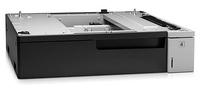 HP LaserJet CF239A Papierzuführung