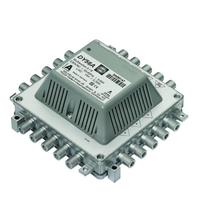 Wisi DY 56 A TV-Signal-Verstärker (Grau)