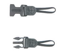 OP/TECH Utility Strap - Sling (Schwarz)