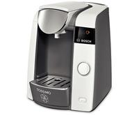 Bosch TAS4304 Kaffeemaschine (Anthrazit, Weiß)
