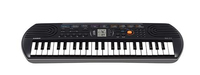 Casio SA-77 MIDI Tastatur (Schwarz)