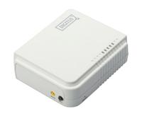 ASSMANN Electronic DN-13014-3 Druckserver (Weiß)