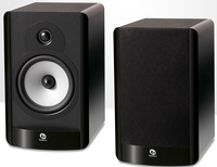Boston Acoustics A 26 (Schwarz)