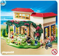 Playmobil 4857 Spielzeug (Mehrfarbig)