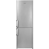 Beko CS 234020 S Kühl-Gefrierschrank (Silber)
