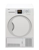 Beko DCU 7330 Wäschetrockner (Weiß)
