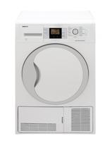 Beko DCU 7330 Wäschetrockner (Weiß)