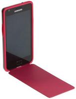 Samsung EF-C1A2BPEC Tasche für Mobilgeräte (Rosa)