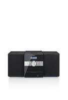 LG XP16 Homestereoanlage (Schwarz)
