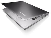 Lenovo IdeaPad U300s (Grau)