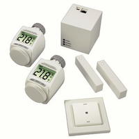 Xavax 00111932 Thermostat (Weiß)