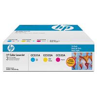 HP CF340A