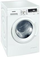 Siemens WM14Q441 Waschmaschine (Weiß)