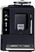 Siemens TE502506DE Kaffeemaschine (Schwarz)