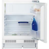Beko BU 1152 Kombi-Kühlschrank (Weiß)