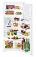 Liebherr ICTS 2221 Kühl-Gefrierschrank (Weiß)