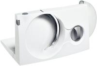 Bosch MAS4201N Aufschnittmaschine (Weiß)