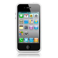 Apple Bumper (Weiß)