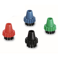 Kärcher 2.860-231.0 Staubsauger-Zubehör und Verbrauchsmaterial (Schwarz, Blau, Grün, Rot)