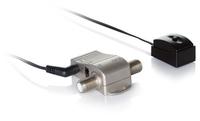 Marmitek Extra Infrared Receiver 38kHz (Schwarz)