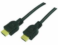 LogiLink HDMI, 10m (Schwarz)