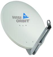 Wisi OA 85 G Satellitenantenna (Grau)